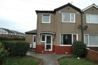 semi detached property in 71 Black Butts Lane...