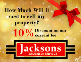 Get brand editions for Jacksons Property Service, Scarborough