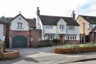 5 bedroom Detached house for sale in Strettonette...