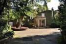 Detached property for sale in Aranmore, 11 Church Road...