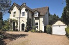 Detached house for sale in 28 Upland Road...