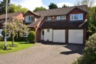 4 bed Detached house in 23 Rodman Close...
