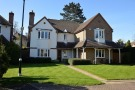 5 bedroom Detached house in 15 Boundary Drive...