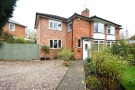 semi detached house in 50 Shutlock Lane...