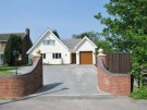 5 bed Detached house in Gentleshaw Lane...