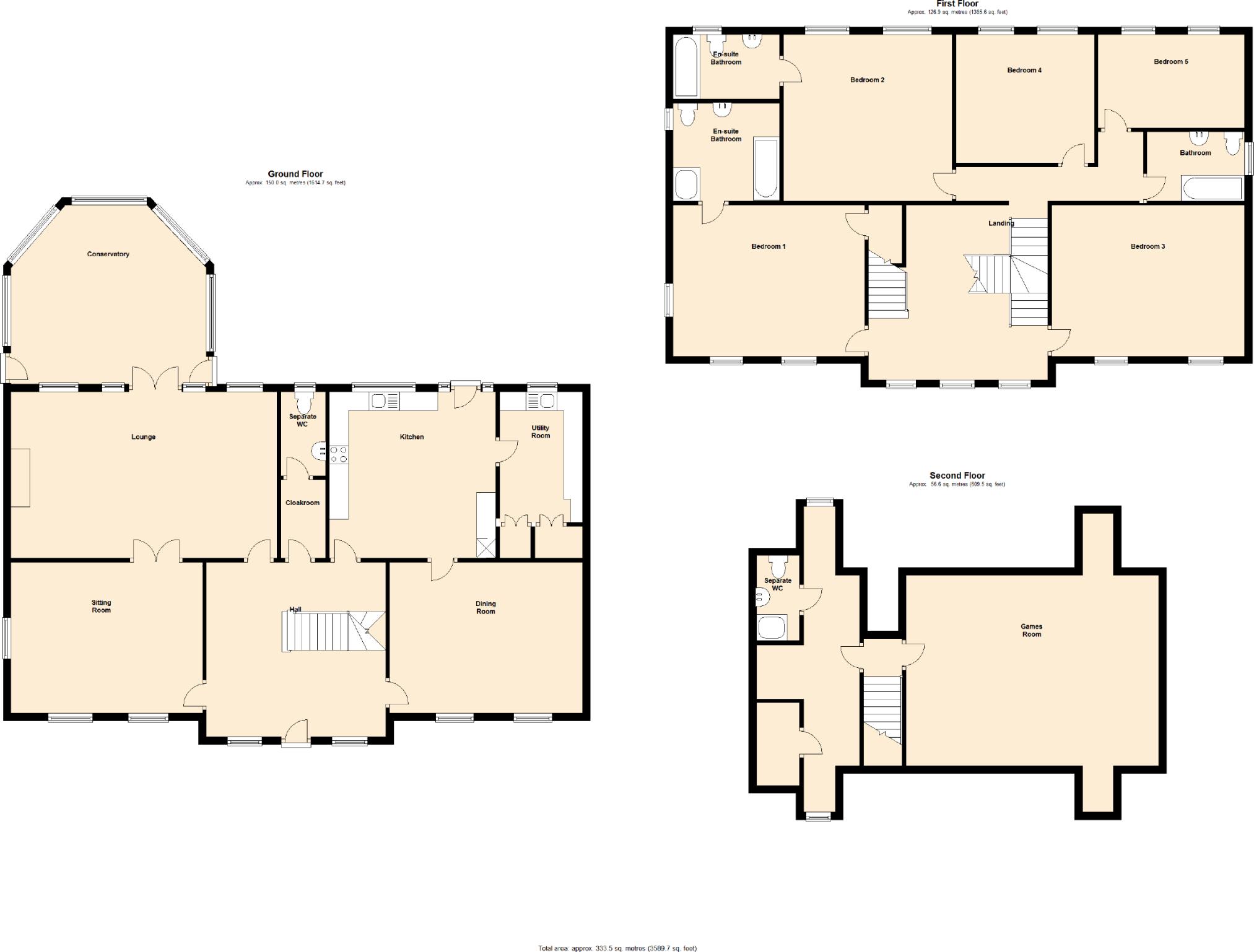 Captivating georgian house floor plans uk gallery best for Georgian farmhouse plans