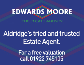 Get brand editions for Edwards Moore, Aldridge