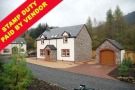 1 The Old Station Yard Detached property for sale