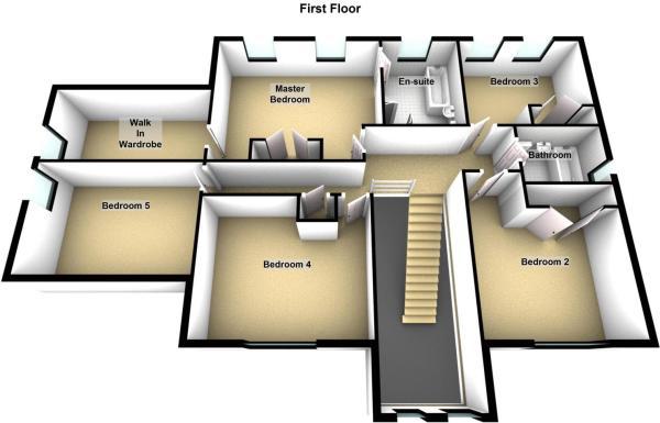 6 ochi view - Floor