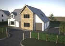 4 bedroom new property for sale in Plot 2, Gallowhill Road...