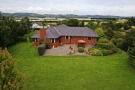Detached Bungalow in Kinclaven, The Grange...