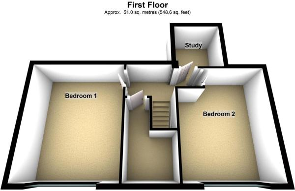 72balmoral - Floor 1
