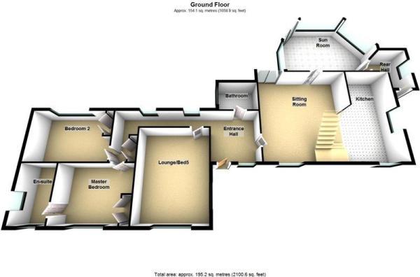 1 - Ground Floor - 3