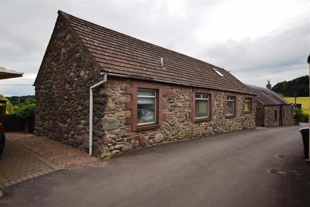 Gwenndonnick Cottage