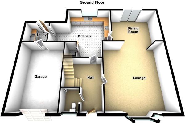 82 Dollerie Terrace,