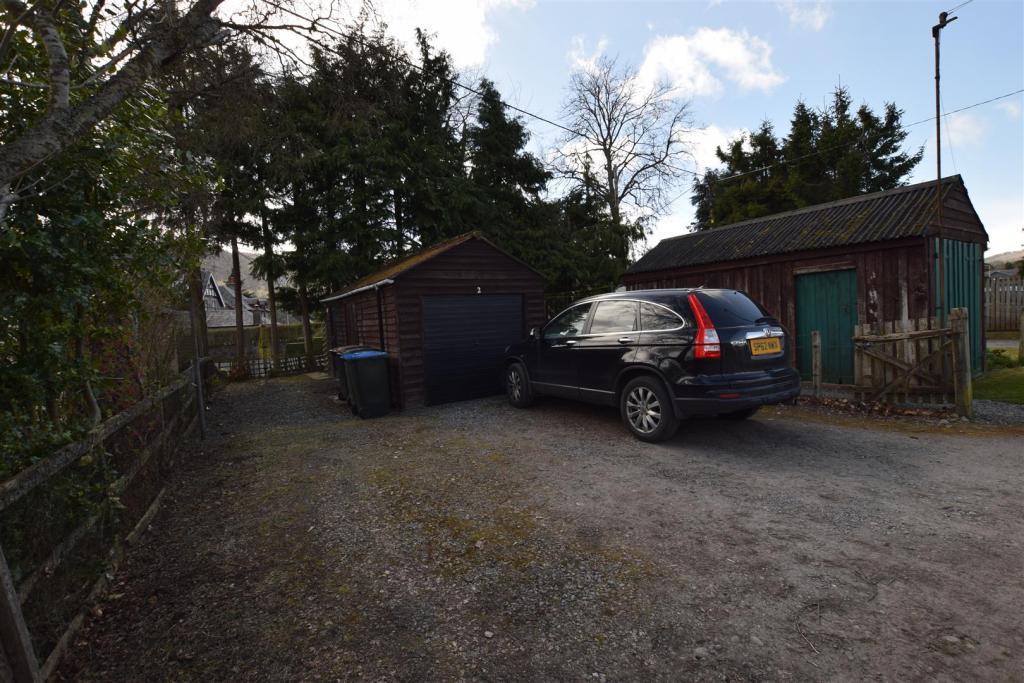 2 Ballintoul Cottage