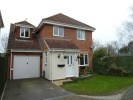 Detached home to rent in Harold Close...