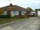 Semi-Detached Bungalow to rent in Bognor Regis