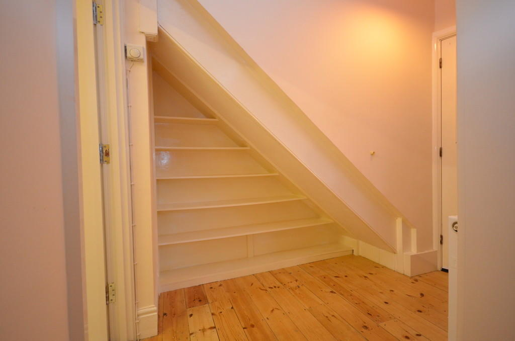 Under Stairs Stor...