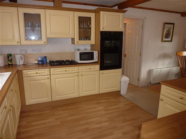Kitchen Area;