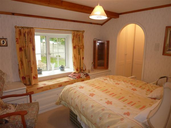 Master Bedroom;