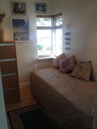 Bedroom Three;