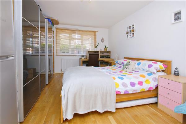 Bedroom Six;