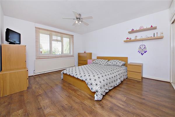 Bedroom One;