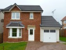 Detached Villa for sale in Allan Gardens, Saltcoats...