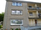Flat to rent in Argyle Road, Saltcoats...
