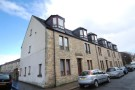 Flat for sale in Glebe Street, Saltcoats...