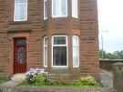 2 bedroom Ground Flat in Argyle Road, Saltcoats...