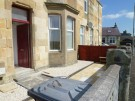 2 bed Ground Flat to rent in Parkend Road, Saltcoats...