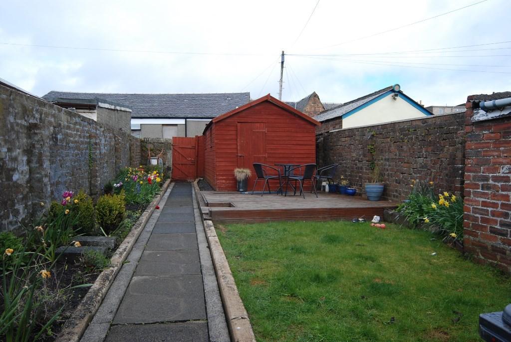 3 bedroom terraced house for sale in 15 eglinton street for 17 eglinton terrace ayr
