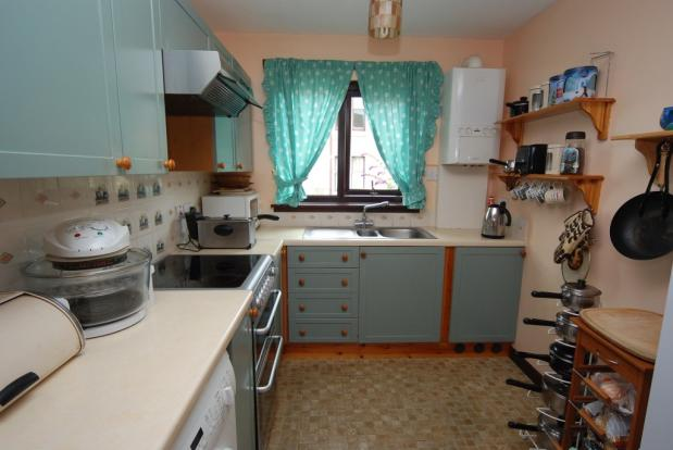 Kitchen/ Diner