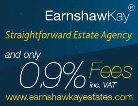 Get brand editions for Earnshaw Kay Estates, Holmfirth