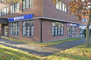 Seymours Estate Agents, West Byfleetbranch details