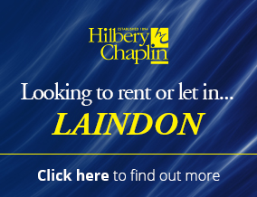 Get brand editions for Hilbery Chaplin Residential, Laindon - Lettings