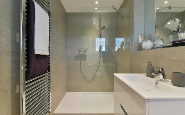 Show Home Shower