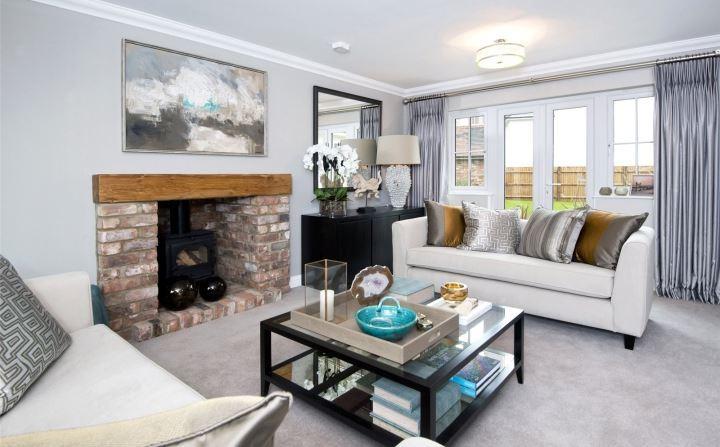 Millwood Designer Homes