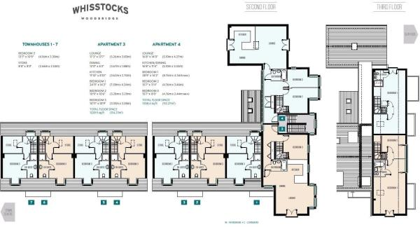 Site Layout Sf
