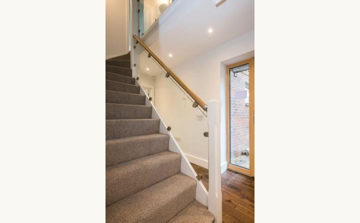 120B Stairwell