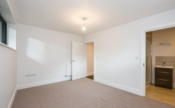120B Bedroom