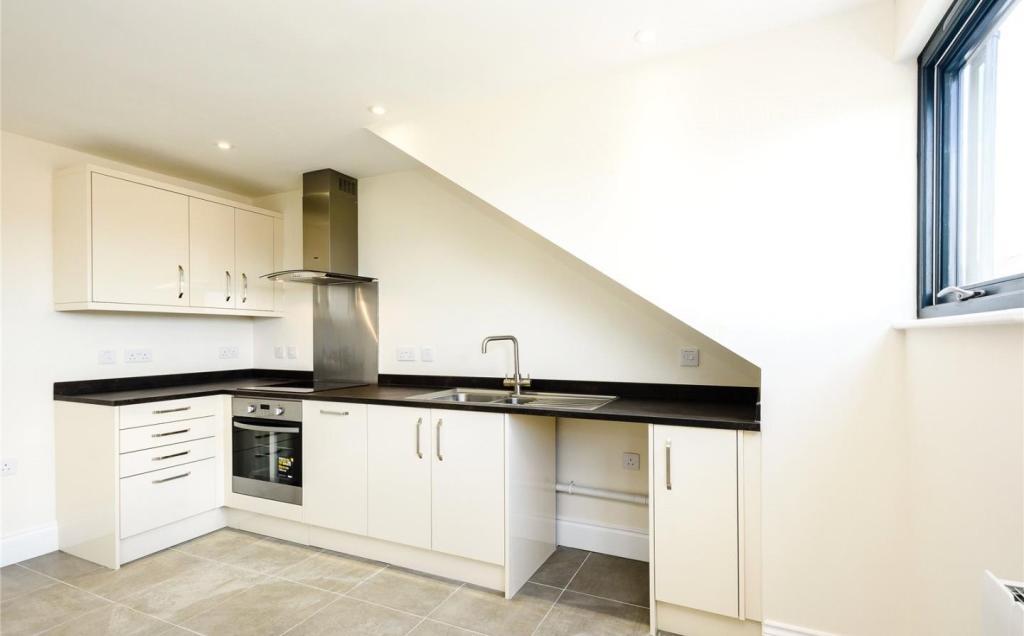 Flat 15 Kitchen