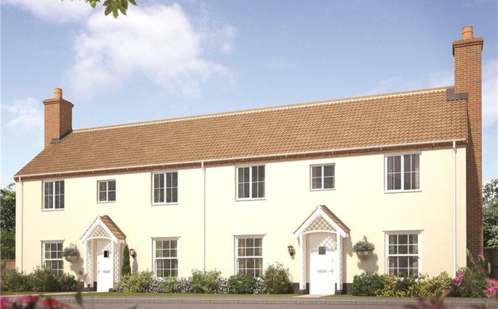 3 Bedroom Semi Detached House For Sale In Staithe Place
