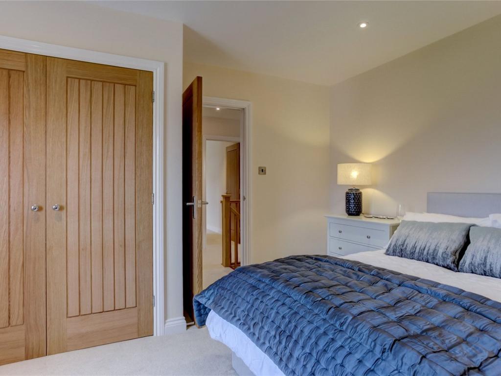 Heritage Developments,Master Bedroom