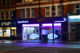 Lauristons, New Homesbranch details
