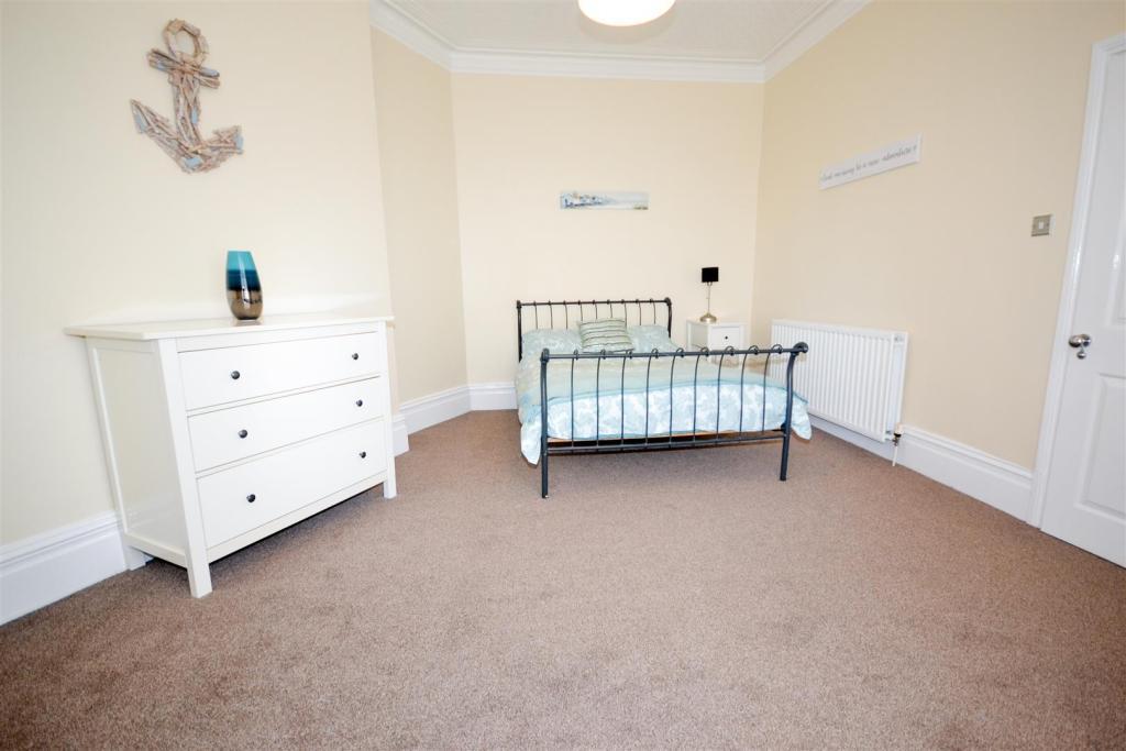 Bedroom - Ground Flo