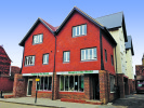 2 bedroom new Flat for sale in Flat 8 Meade Court...