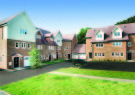 4 bed new house for sale in Plot 1 Oakhurst Park...
